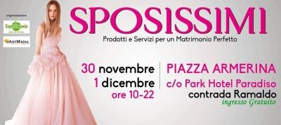 Fiera Sposi Sposissimi 2013